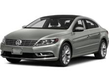 Volkswagen CC VR6 Lux 2013