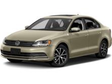 Volkswagen Jetta Sedan 2.0L S w/Technology 2015