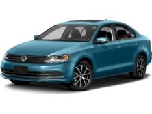 Volkswagen Jetta Sedan 1.8T SE w/Connectivity/Navigation 2015
