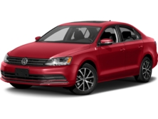Volkswagen Jetta Sedan 1.8T SE w/Connectivity 2015
