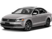 Volkswagen Jetta Sedan 1.8T SE 2015