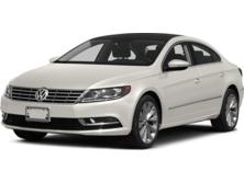 Volkswagen CC Sport 2015
