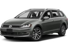 Volkswagen Golf SportWagen TSI S 2015