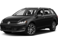 Volkswagen Golf SportWagen TDI S 2015