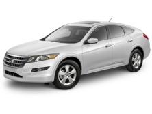 Honda Accord Crosstour EX 2011
