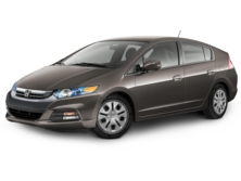 2014 Honda Insight LX San Antonio TX