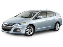 2013 Honda Insight EX San Antonio TX