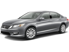 Honda Accord EX 2014