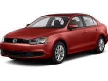 Volkswagen Jetta Sedan SE w/Convenience 2013