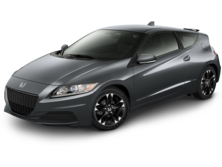 Honda CR-Z BASE 2014