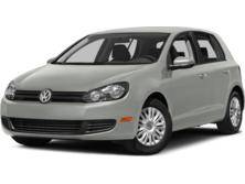 Volkswagen Golf 2.5L 2014