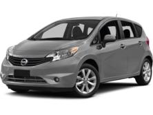 Nissan Versa Note 5dr HB CVT 1.6 SV 2015