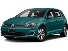 Volkswagen e-Golf Limited Edition 2015