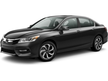 Honda Accord EX HS 2016