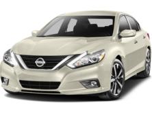 Nissan Altima 4dr Sdn I4 2.5 S 2016