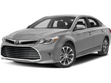 Toyota Avalon XLE Touring 2016