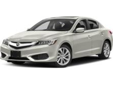 Acura ILX Premium Package 2017