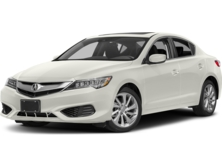 Acura ILX Technology Plus Package 2017
