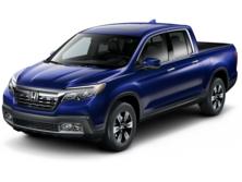 Honda Ridgeline RTL-E 2017