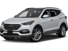 Hyundai Santa Fe Sport 2.0L Turbo 2017
