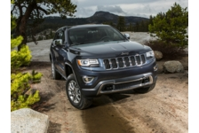 2014 Jeep Grand Cherokee Limited Folsom CA