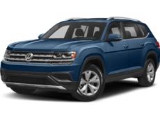 2018 Volkswagen Atlas 3.6L V6 SE w/Technology