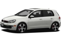 2011_Volkswagen_GTI_4-Door w/ Sunroof_ Elgin IL
