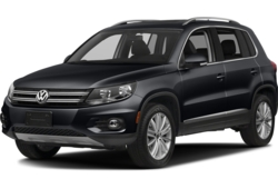 2017_Volkswagen_Tiguan Limited_2.0T Limited 4Motion_ Elgin IL