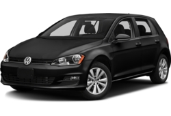 2017_Volkswagen_Golf_TSI S 4-Door_ Elgin IL