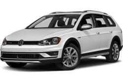2017_Volkswagen_Golf Alltrack_TSI S_ Elgin IL