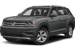 2018_Volkswagen_Atlas_3.6L V6 S_ Elgin IL