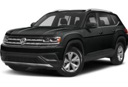2018_Volkswagen_Atlas_3.6L V6 SE_ Elgin IL