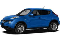 2011 Nissan Juke SL AWD Elgin IL