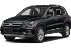 2017 Volkswagen Tiguan Wolfsburg 4Motion **SAVE ADDITIONAL $1000 WITH LOYALTY BONUS** Elgin IL