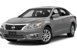 2014 Nissan Altima 2.5 S Elgin IL