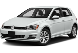 2015 Volkswagen Golf TDI Elgin IL