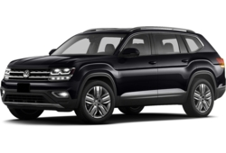 2018 Volkswagen Atlas 3.6L V6 Launch Edition Elgin IL