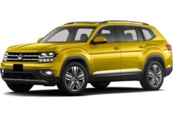 2018 Volkswagen Atlas 3.6L V6 SEL Elgin IL