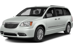 2014 Chrysler Town & Country Touring-L Elgin IL