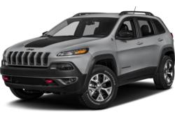 2014 Jeep Cherokee Trailhawk 4x4 Elgin IL