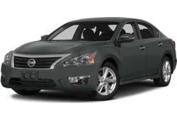 2015 Nissan Altima 3.5 SL Elgin IL