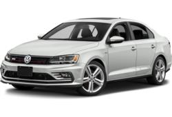 2017 Volkswagen Jetta GLI Elgin IL