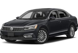 2017 Volkswagen Passat 1.8T SE Elgin IL