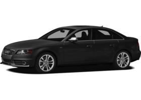 Audi S4 Prestige 2010