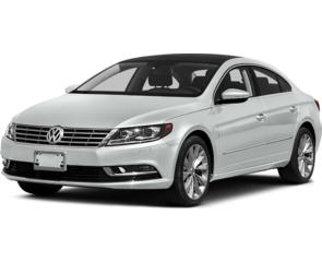 Volkswagen CC 2.0T Sport 2016