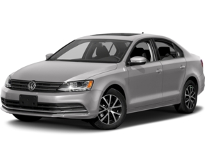 Volkswagen Jetta 1.4T S 2016