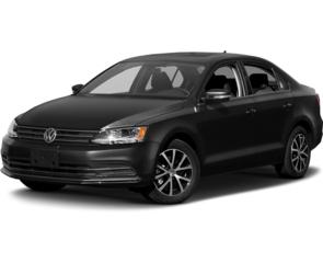 Volkswagen Jetta 1.8T SEL 2016