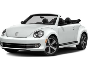 Volkswagen Beetle 1.8T 2016