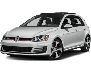 Volkswagen Golf GTI S 2016