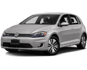 Volkswagen e-Golf SEL Premium 2015